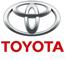 Toyota/豐田汽車